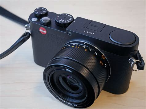 Leica X leica x review impressions and sles photographer