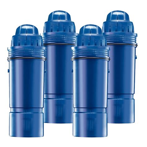 pur water filter pur pitcher replacement water filter 4 pk crf 950z 4