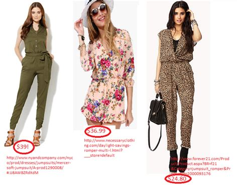 Jumpsuit Tiffani summer miss tiffani s fashion