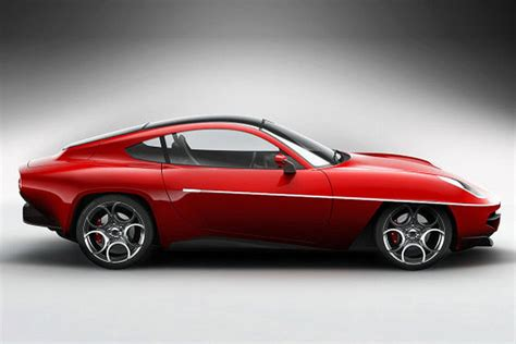 disco volante for sale auction results and data for 2012 alfa romeo disco volante