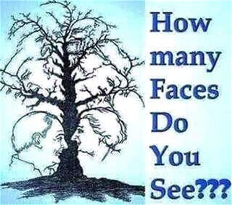 how do you a seeing eye eye test how many faces do you see health nigeria