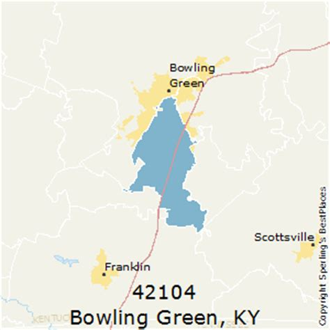 up letter bowling green ky best places to live in bowling green zip 42104 kentucky