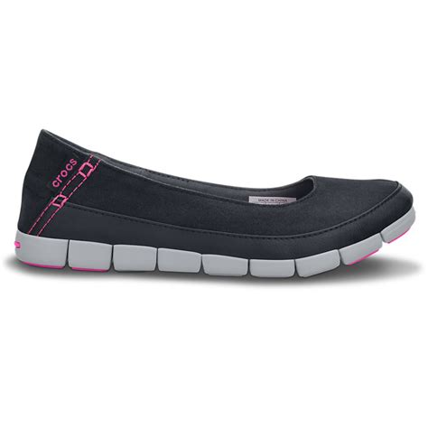 Crocs Stretch Sole Original crocs stretch sole flat s comfortable flats ebay