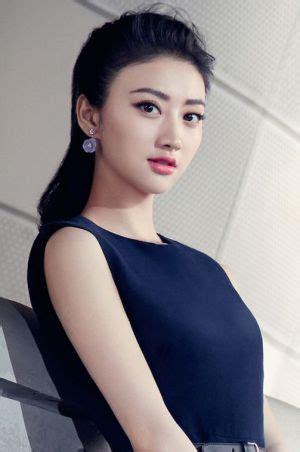 jing tian chinese actress global granary