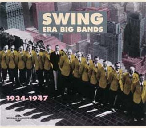swing music big band classic jazz swing era big band fa078 fr 233 meaux