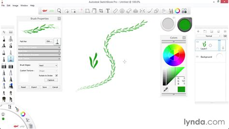 sketchbook pro rutracker lynda sketchbook pro 7 essential 2014 rus