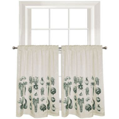 Kitchen Curtains At Jcpenney Kitchen Curtains House