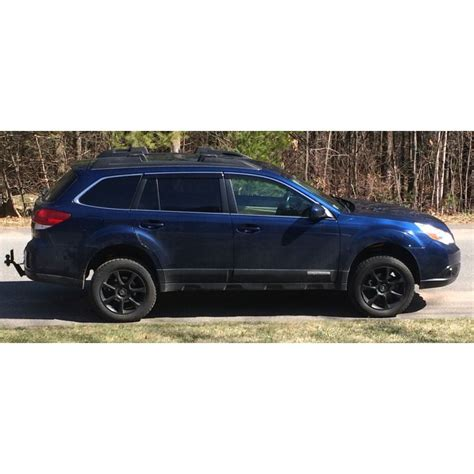 subaru outback lifted 2010 14 outback lift kit primitive racing