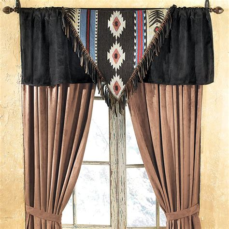 southwest curtains 12 best images about southwest curtains 1 on pinterest