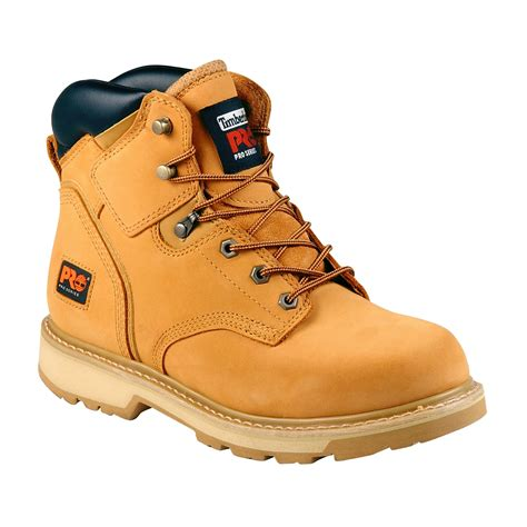 sears timberland boots timberland pro pit soft toe boot get tough boots for