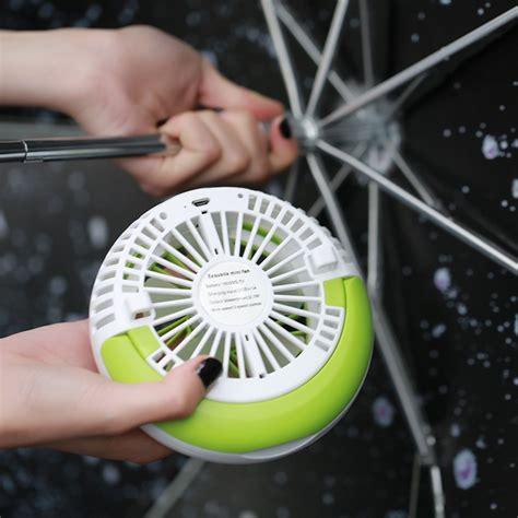 Kipas Genggam exqusite rechargeable handle mini portable fan kipas mini genggam blue jakartanotebook
