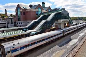 Car Rental Albany Ny Amtrak Station Time Is For Rail Deal Times Union