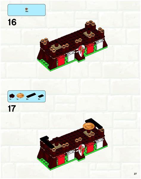 Lego Kingdoms Joust lego kingdoms joust 10223 knights kingdom