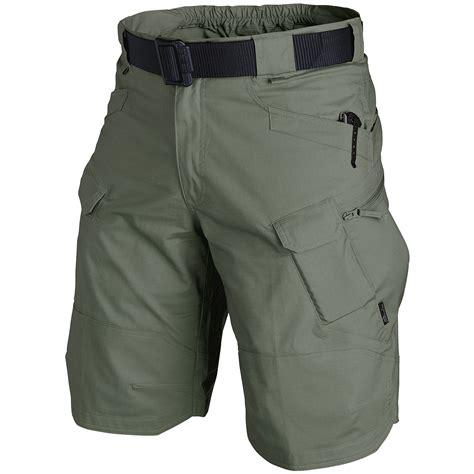 Celana Tactical Kargo Airsofter Combat Ripstop helikon tactical utl shorts mens hiking ripstop
