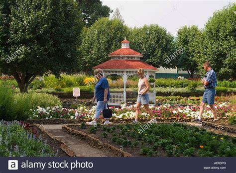 Garten Holzpavillon