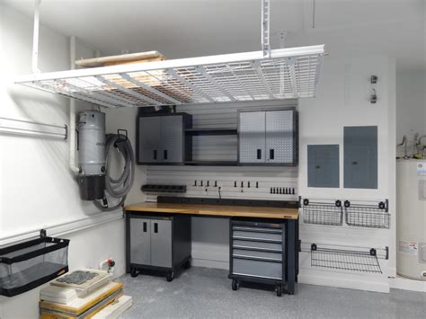 inspirations garage cabinets costco   home