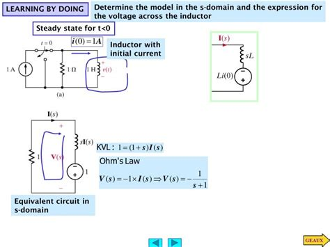 capacitor in laplace domain capacitor impedance laplace 28 images electric circuits current in inductor and capacitor