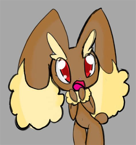 1000+ images about Lopunny on Pinterest Lopunny