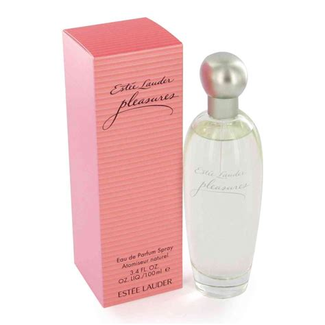 estee lauder pleasures perfume estee lauder pleasures fragrance