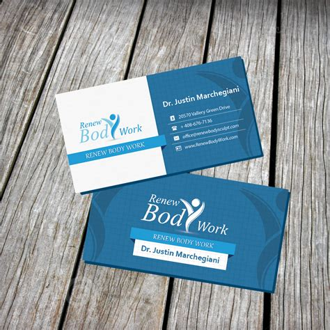 how to make presentation cards real versatile technologies renew works business