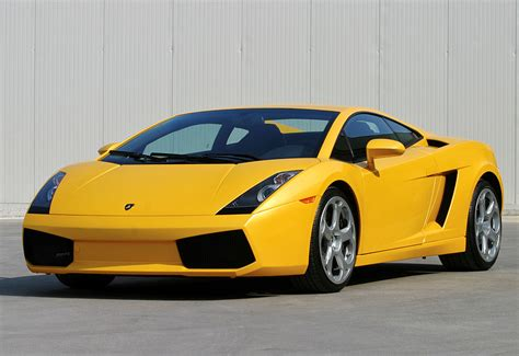 Lamborghini Gallardo 2003 2003 Lamborghini Gallardo Specifications Photo Price