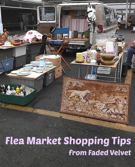 Tips For Flea Market Shopping by Hartville Flea Market Labor Day 2013