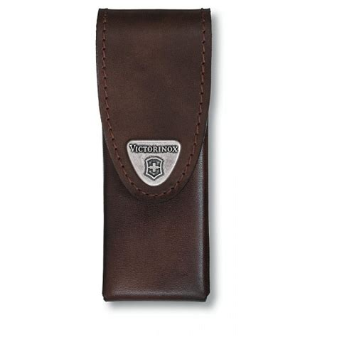 Leather Pouch For Swisscard Multitools Victorinox swisstool spirit multi tool with leather pouch