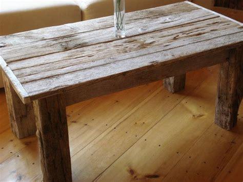 best 25 driftwood coffee table ideas on pinterest