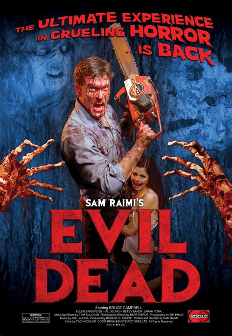 film evil dead 1981 happy easter evil dead now showing