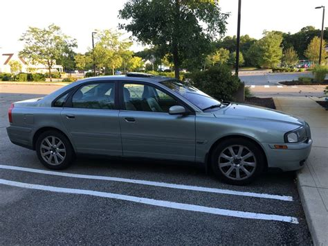 volvo cars for sale by owner 2004 volvo s80 for sale by owner in mattapoisett