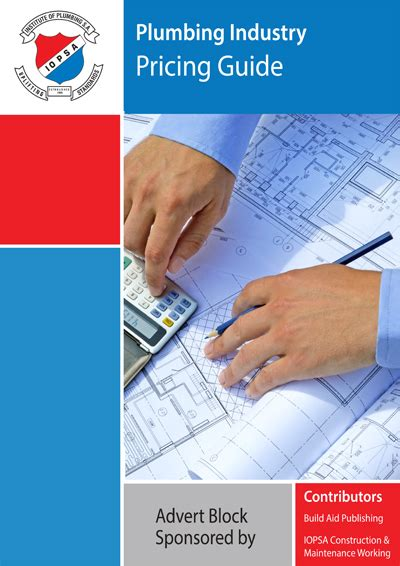 Plumbing Guides by Iopsa Projects