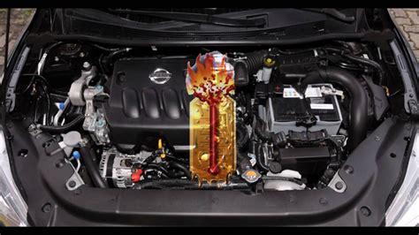 how do cars engines work 2010 nissan sentra free book repair manuals problema de sobreaquecimento do motor nissan sentra b17 youtube