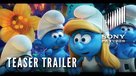 the lost trailer official 2011 smurfs the lost official teaser trailer hd