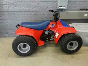 Suzuki Lt50 Plastics 1987 Suzuki Lt 50 Restored Atvconnection Atv