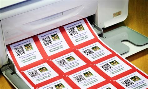 Paper To Make Stickers For Printers