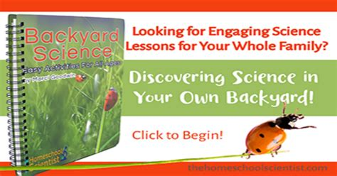 backyard science games backyard science easy activities for all ages the