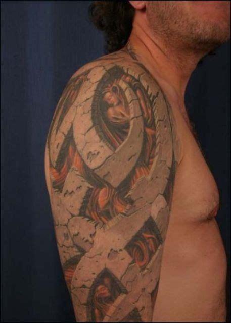 3d tattoo video gallery 3d tattoos 34 photos izismile com