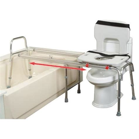bathtub transfer benches bath and shower chairs for in home care of the elderly