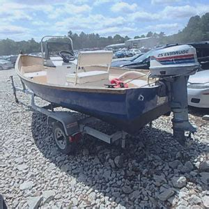 jon boat for sale ri boat donation donate boat to kars4kids
