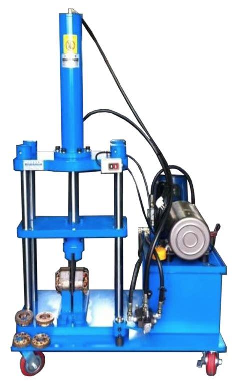 emc motors emc 905 electric motor recycling machine groundwork