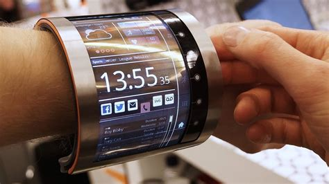5 latest technology that is available in 2016 youtube tech video of new gadgets smart watch smart things coming