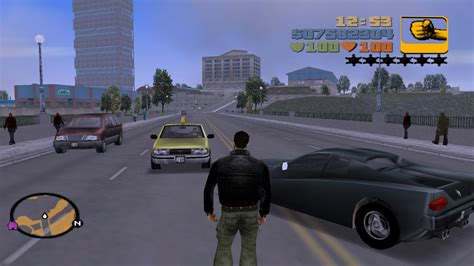 Grandtheft Auto 3 by Grand Theft Auto Iii