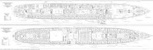 Make Your Own Blueprint Online the empress of ireland english deck plan collection 183 the