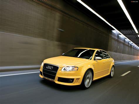 Audi Rs4 Specs by Audi Rs4 Sedan Us Spec B7 8e 2005 07 Wallpapers 2048x1536