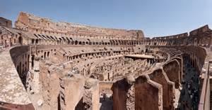 di roma datei colosseo di roma panoramic jpg