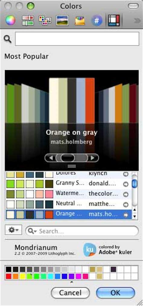 color picker mac zemactema colour picker mac