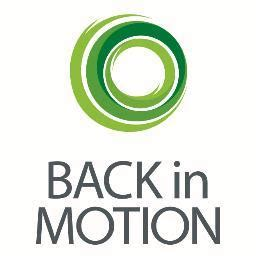 Back In Rehab by Back In Motion Rehab Backinmotionhr