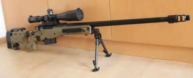 awn rankings sniper rifle