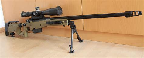 Airsoft Gun Terbaik sniper rifle