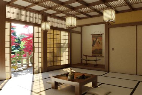 giapponesi interni lo stile d arredo giapponese design italia